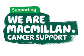 Eat Square supporting Macmillan